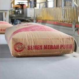 Semen Merah Putih Harga Termurah Nomor Satu Se Kota Lampung