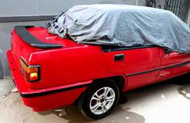 Mitsubishi Lancer 1986 Saloon in Mint condition