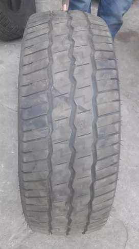 Second hand car tyre size 235/70 R16 scorpio