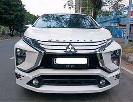 MITSUBISHI XPANDER ULTIMATE LIMITED 1.5 L AT 2019