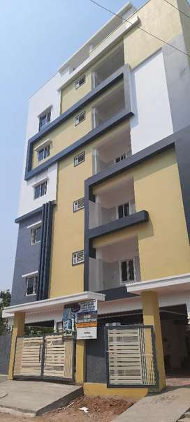 3 BHK Deluxe Flats for Sale @ NAGOLE- BANDLAGUDA