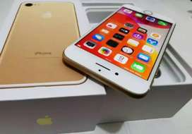 iPhone 7 128 gb second