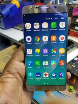 Samsung note5 led