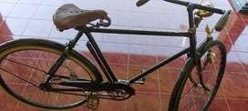 Sepeda kebo klasik