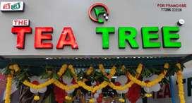 Tea Tree shop