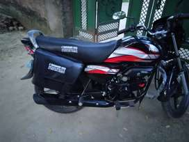 Sirf 5230 km chali hai only 3 month old