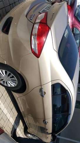 Maruti Suzuki Ciaz 2014-2017 VDi Option SHVS, 2016, Diesel