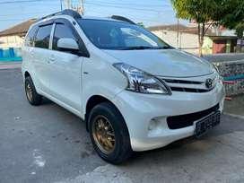 Toyota ALL new avanza E manuaL 2015