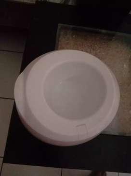 Potty WC duduk anak
