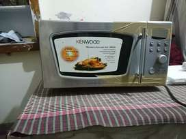 Microwave oven with grill KENWOOD UK made