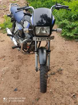 , new spare parts good condition