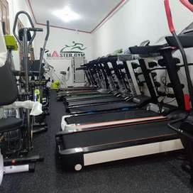 Jual Alat Fitness Treadmill Sepeda Statis Gym Dll - Kunjungi Toko Kami