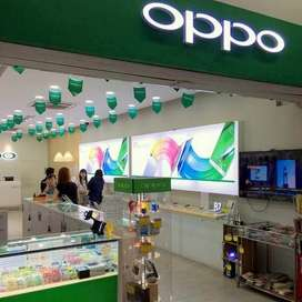 OPPO process hiring for Back Office / CCE  positions in Delhi