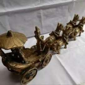 kereta kencana kuno