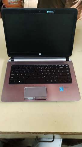 HP PROBOOK i3 slim Laptop