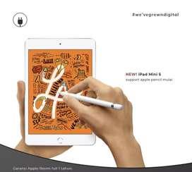 Apple iPad Mini 5th Gen Wifi 64GB - Bisa Dicicil Tanpa Kartu