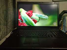 Dell Gaming Laptop for Sale - M6600 (2nd Generation)