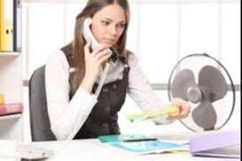 Hiring in Front office Staff in delhi