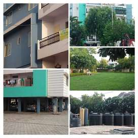 3 bhk furnished flat near bag sevaniya thana