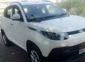 Mahindra Kuv 100 ,K4 2016 Mdl TOP VARIANT K4 (P) 6 Seatr SHOWROOM CON