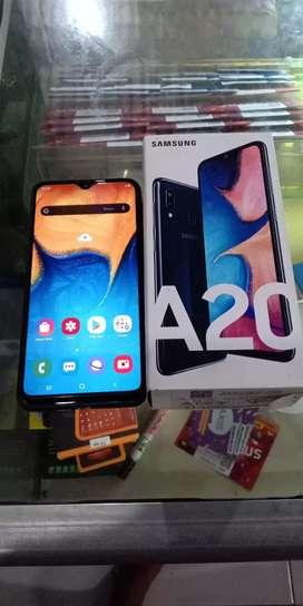 Jual Samsung A20