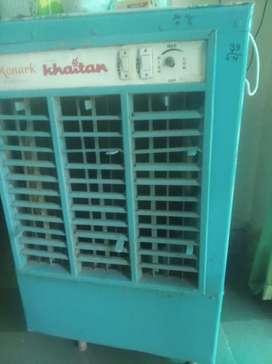 Desert Cooler with Khaitan Motor