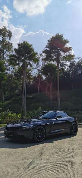 Bmw z4 2.5 23iS Drive Convertible