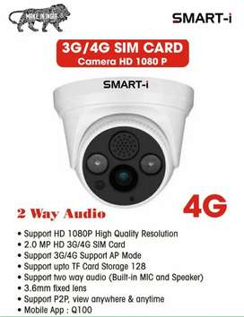 CCTV camera installation and home service