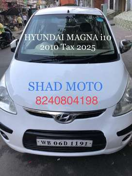 Hyundai i10 Magna, 2010, Petrol