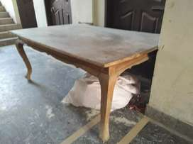 Dinning Table for 8 person