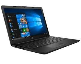 HP 15 APU Dual Core A4-9125 15.6 inch