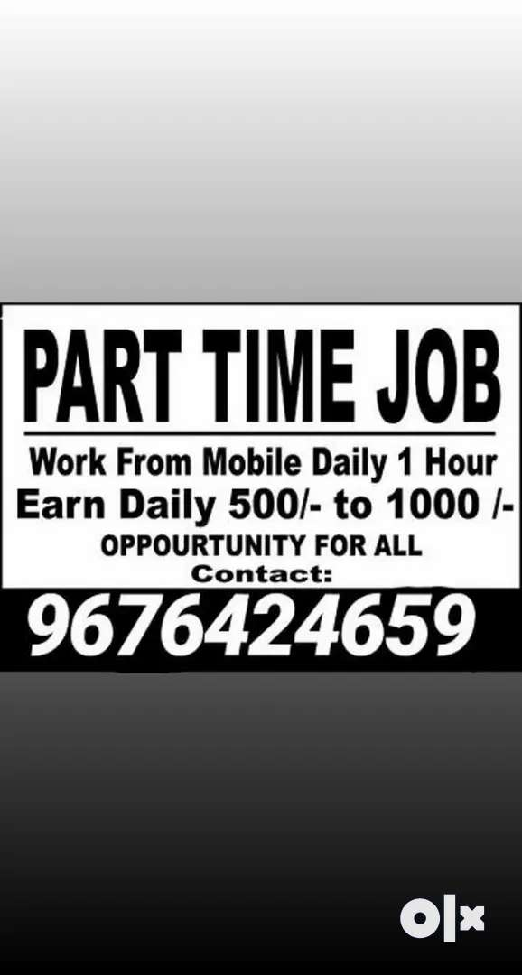 Part time or full time 0