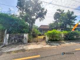 Tanah Dijual Bonus Rumah Mantrijeron Dalam Beteng Kraton Jogja