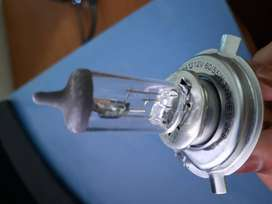 Halogen Bulb 60/55W