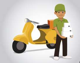 THALASSERY : WANTED DELIVERY EXECUTIVES