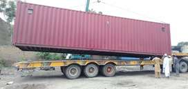 Dry  container/shipping containers for sale in punjab