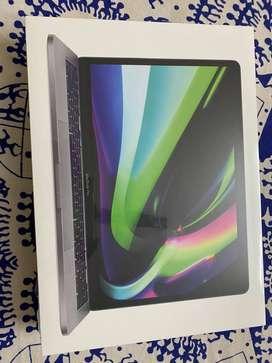 Apple Macbook Pro 13 Inch M1 Chip 8Gb RAM 512GB New