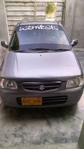 Alto 2009 for sale in awesome condition