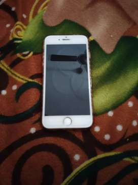 Iphone 6 2/16 storage with good conditions only charger