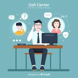 Male or female job for call center
