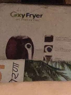 Oxyfryer for selling