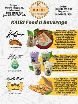 Kairi Food n Baverage