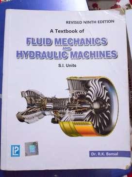 Fluid machines and hydraulic machines