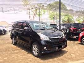 Toyota Avnza 1.5 Veloz 2014 Manual Plat bh Terawat