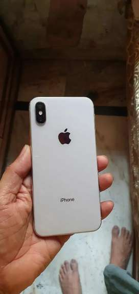 EXCELLENT Iphone  X 64 gb White