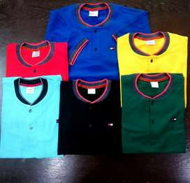 Polo New Style Export Quality T-shirt