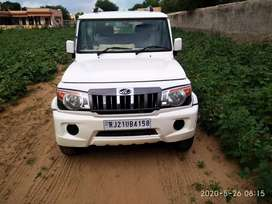 Mahindra Bolero Power Plus 2017 Diesel 60000 Km Driven ji