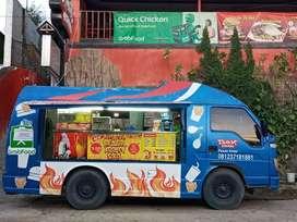 JUAL FOTON FOODTRUCK (Mobil Kuliner)