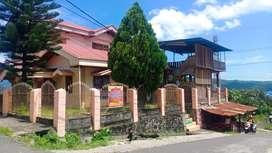 Rumah 2 lantai,