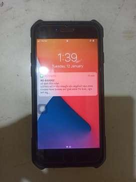 Iphone 7 black 128